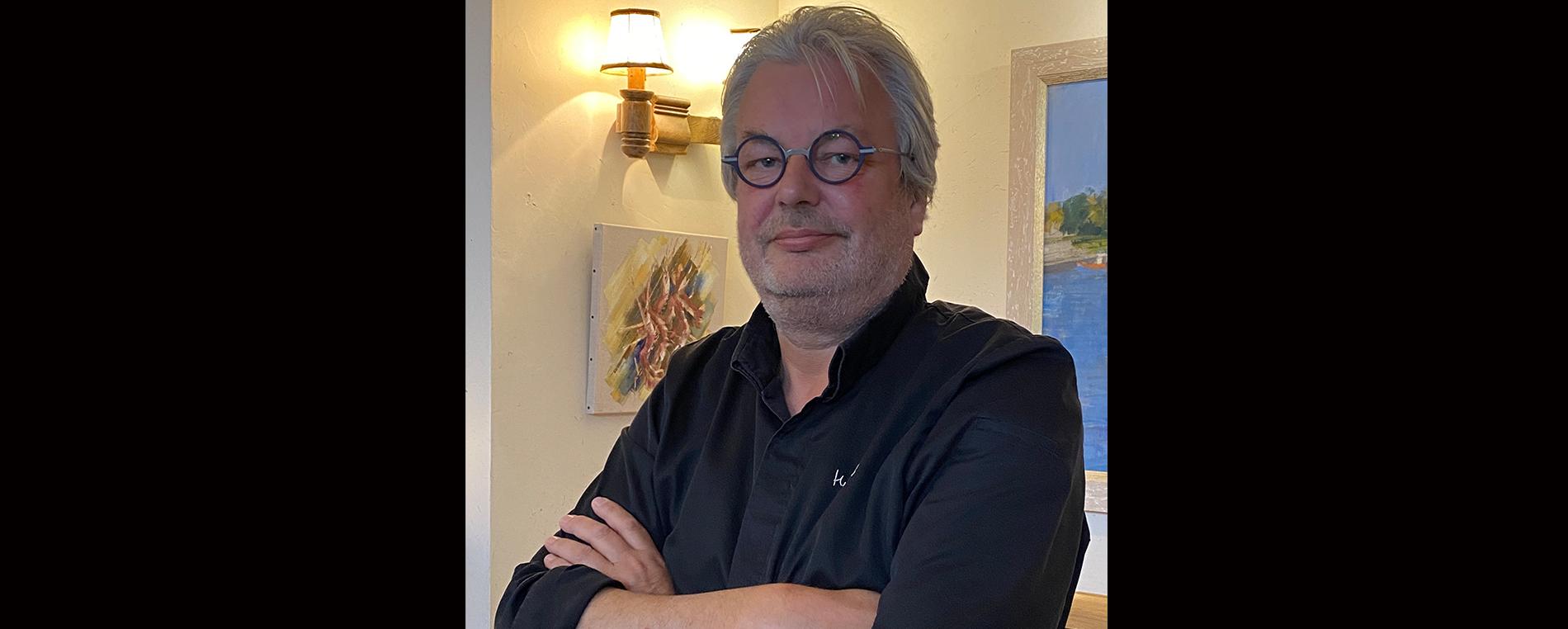 Hubert Jan, ambassadeur de la restauration