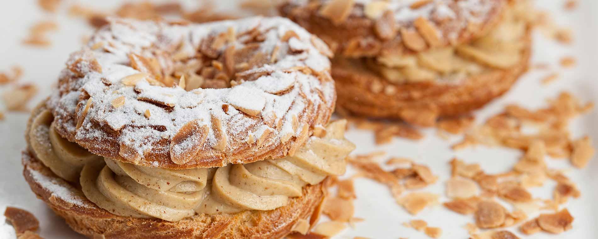 Le Paris-Brest, une pâtisserie mythique !