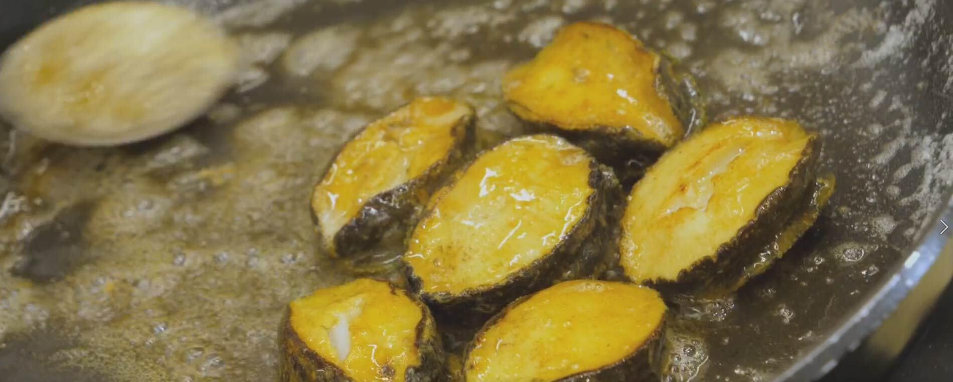 Recettes de chefs : ormeaux - pommes de terre