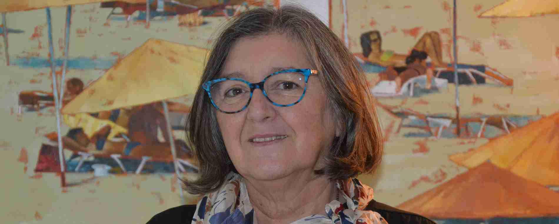 Marianne Le Bour, APAS-BTP Camaret