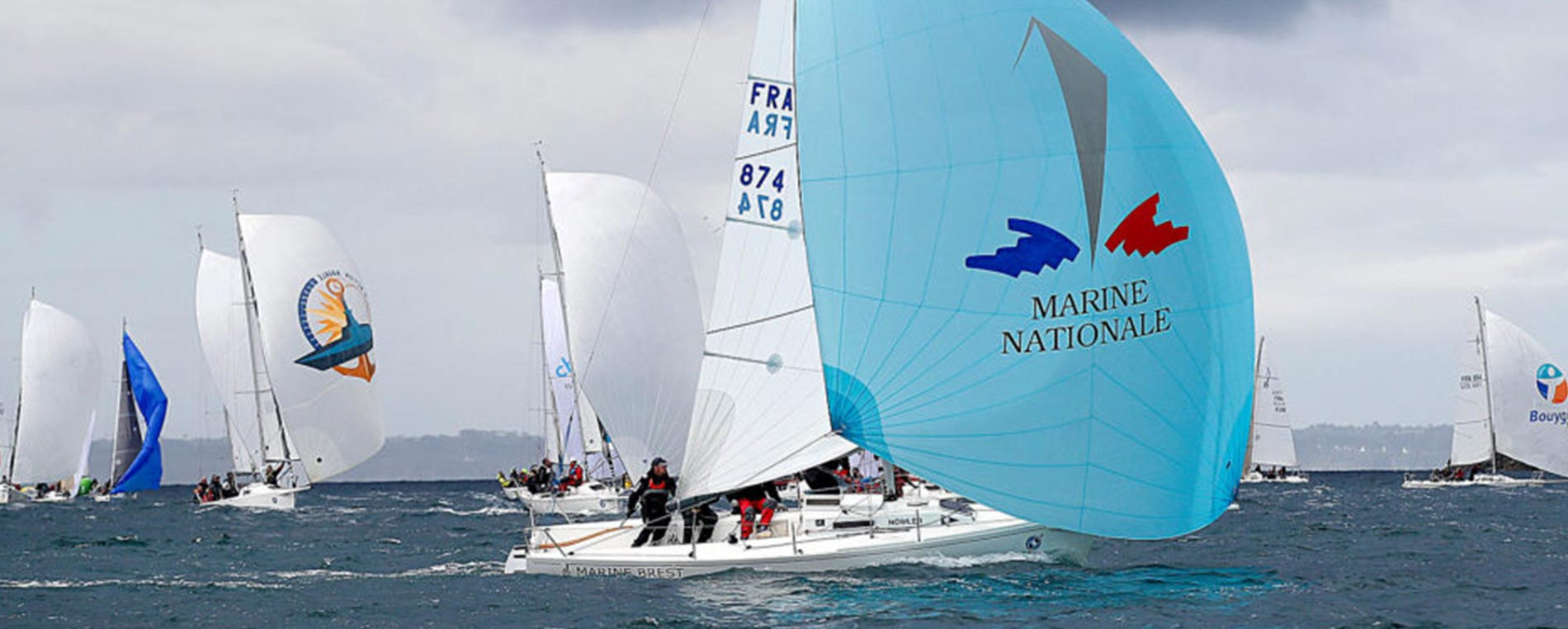 Grand Prix de l'école Navale