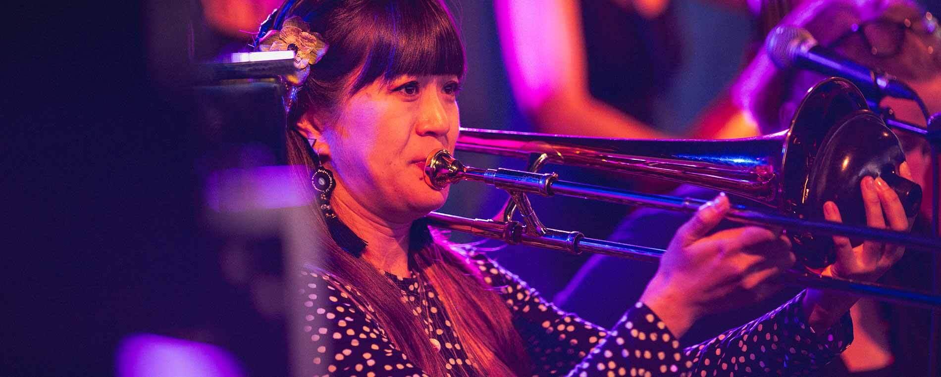 Le Fest Jazz à Châteauneuf-du-Faou