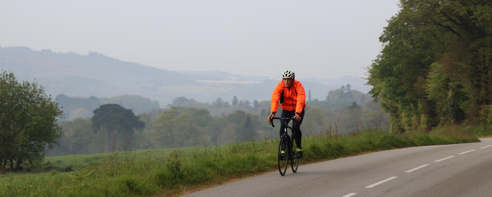 Alexandre Kowalski : le vélo dans la préparation physique