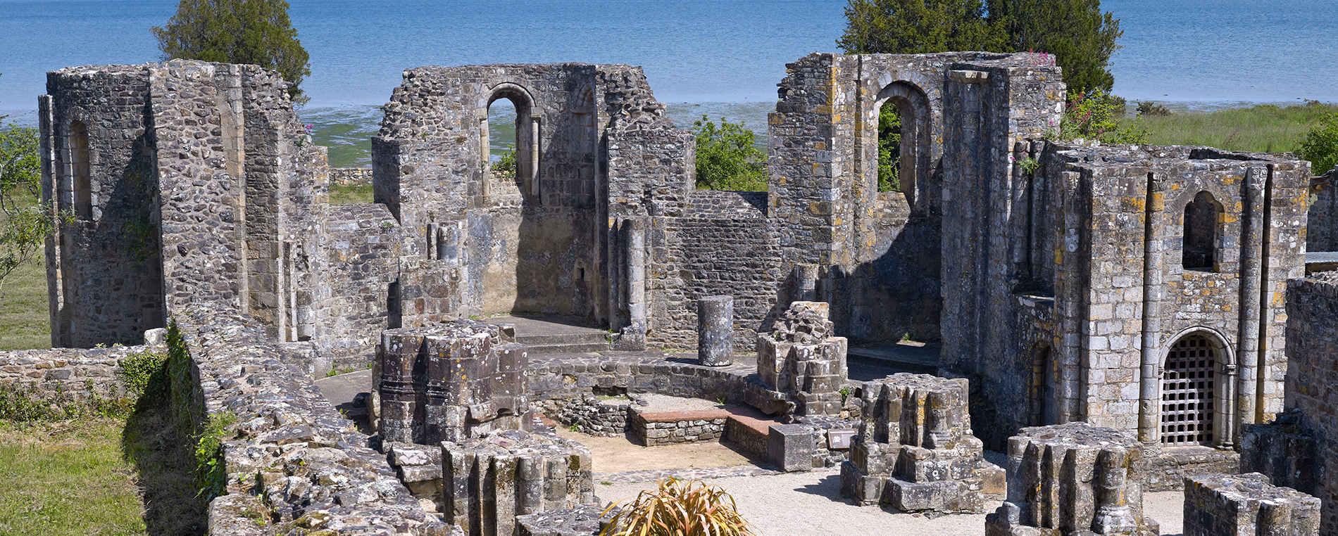 Archéologie : les pépites finistériennes