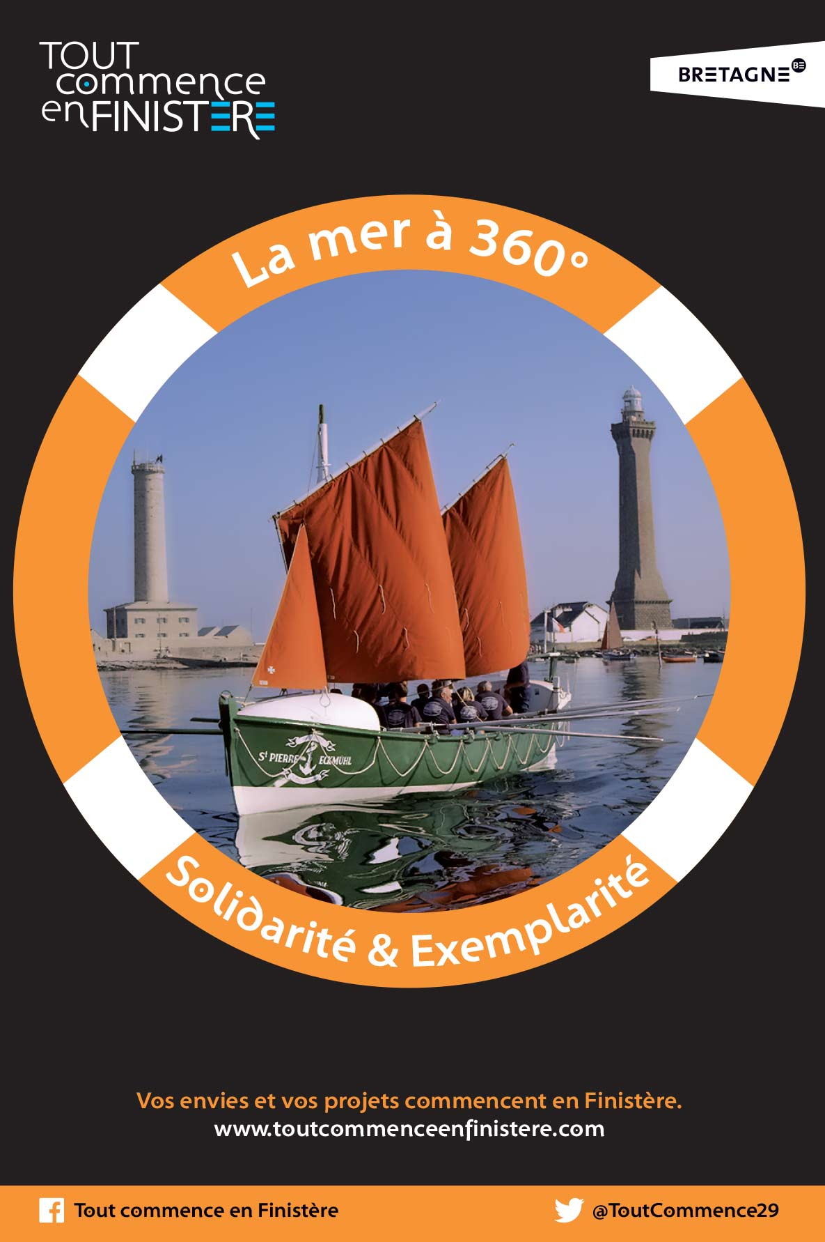 Carte Mer Solidaire
